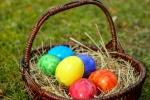 Wielkanocny czar, czyli zwyczaje i wróżby na zajączka